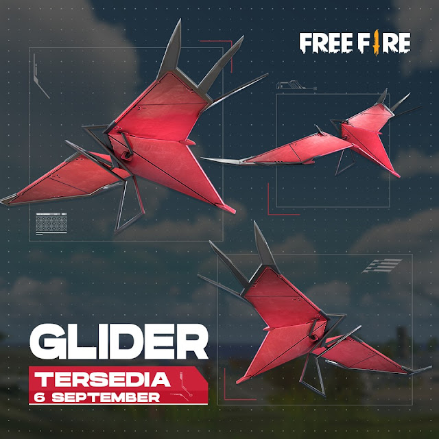 Fitur-Fitur Terbaru Free Fire Update 6 September Versi 1.39.4