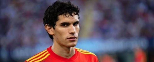 Real Madrid defender Jesus Vallejo 'wanted by Granada & Leganes on a loan deal'