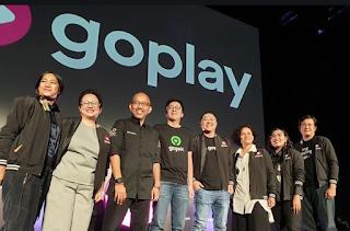 GoPlay Platform Baru dari Gojek