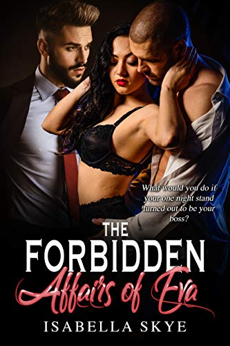 The Forbidden Affairs of Eva - BUY NOW