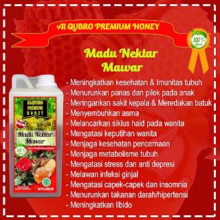 Jual Madu Al Qubro Premium Mawar Pusat Madu Al Qubro