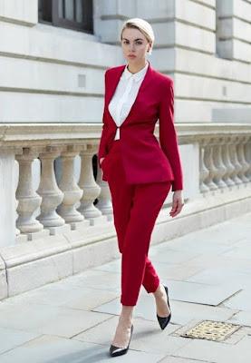 Stylish workwear looks
