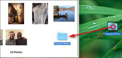 كيفية طباعة الصور في Mac Photos
