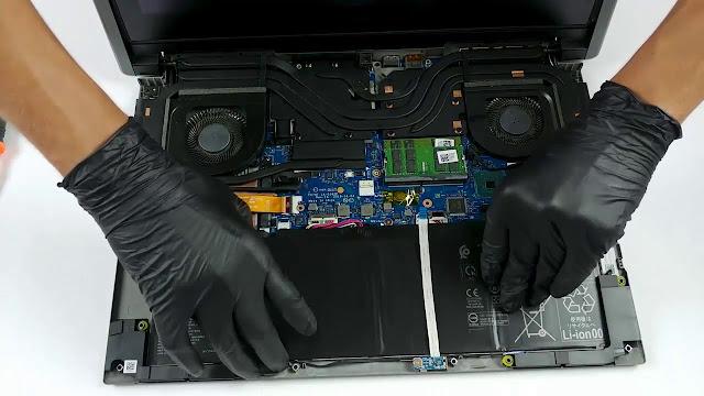 كيف تقوم بتفكيك الحاسوب في حالة الصيانة بشكل سليم وصحيح