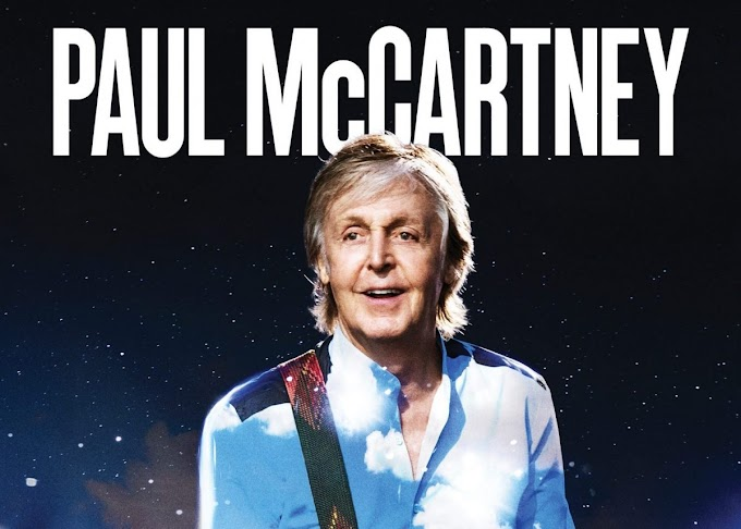 McCartney en España