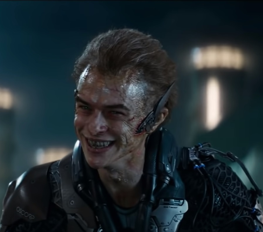 Old Neko: Things I Hate: Harry Osborn/Green Goblin (The ...