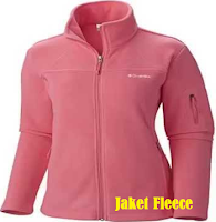 jaket Fleece