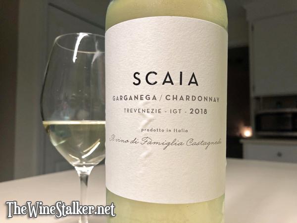 Scaia Garganega / Chardonnay 2018