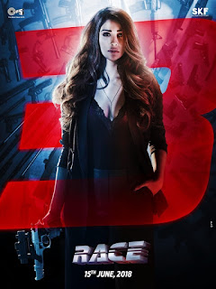 Race 3 First Look Poster 4