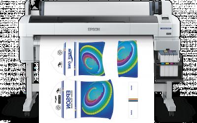 Epson SureColor SC-F6000 Driver Downloads
