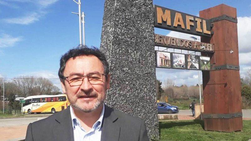 Alcaldes de Región de Los Ríos piden retroceder del paso 4 al 3