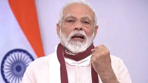 History shows that India has won every challenge: PM Modi