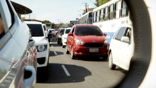 motorista notificacao multa meio eletronicode noticias