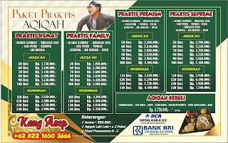 Harga Paket Aqiqah di Bandung Promo,aqiqah bandung,aqiqah di bandung,harga aqiqah bandung,paket aqiqah bandung,aqiqah,