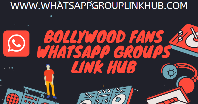 Bollywood Fans Whatsapp Groups Link Hub - Whatsapp Group -1746