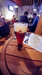Zlato Beer, ukranian Beer