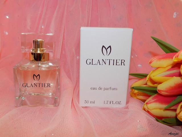 Kwiatowo-owocowa woń z Glantier