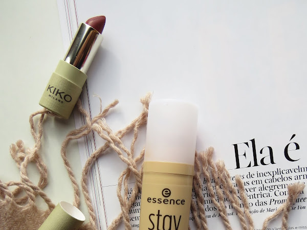 Essence Stay All Day 16h Foundation | Review