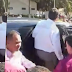 Governador do Piauí é vaiado em escola do sul do Estado. Faltam professores!
