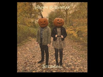 DOWNLOAD MUSIC: Jozzwill - Happy Birthday