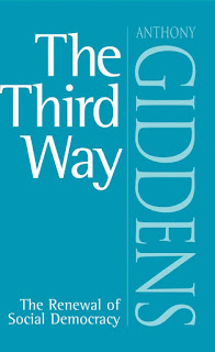 Anthony Giddens - The Third Way