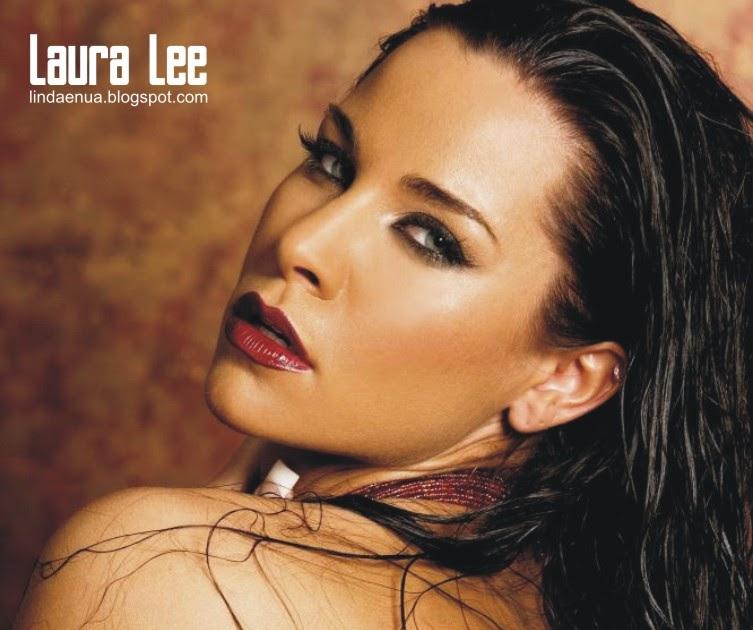 Laura Lee Nude Pics 38