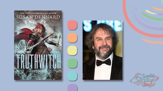 Livros que combinam com filmes de certos diretores