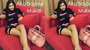 Heboh viral MUKIDI di Jejaring Sosial Media, dan Siapakah Mukidi?