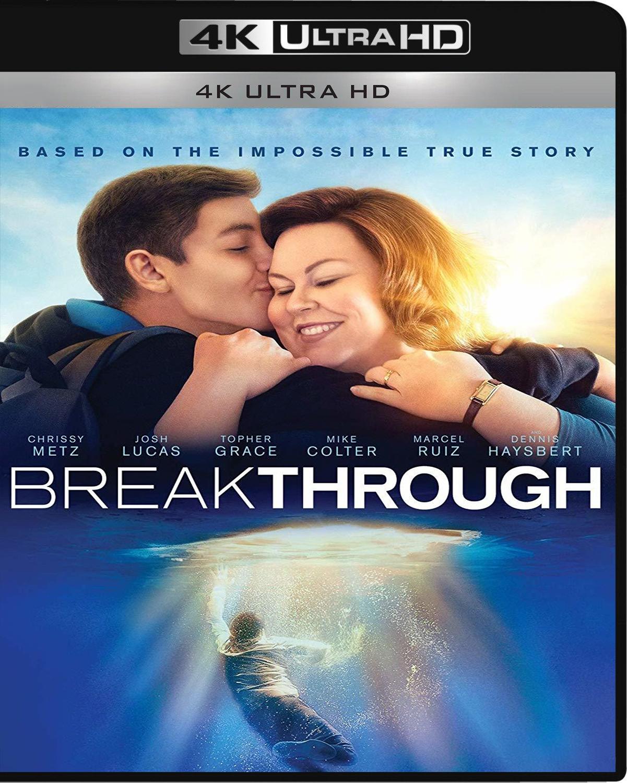Breakthrough [2019] [UHD] [2160p] [Latino]