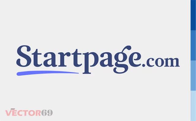 Logo Startpage.com - Download Vector File EPS (Encapsulated PostScript)