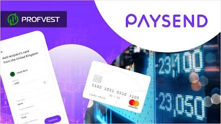 Paysend: обзор и отзывы о сервисе денежных переводов