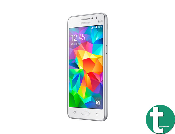 Samsung Galaxy  Grand prime  memory