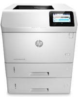 Work Download Driver HP Enterprise M605xm