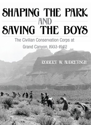 Civilian Conservation Corps: History Articles
