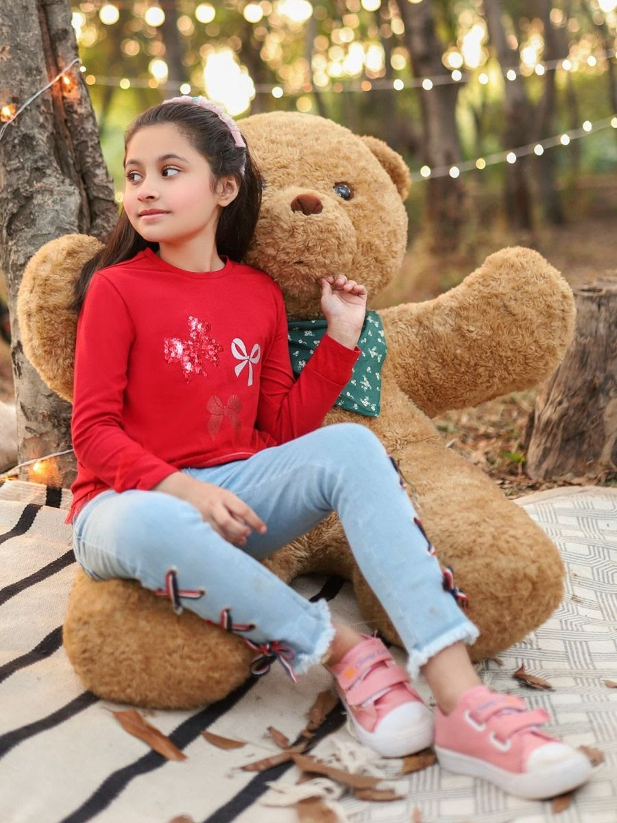 Edenrobe Kids Squad Winter Collection