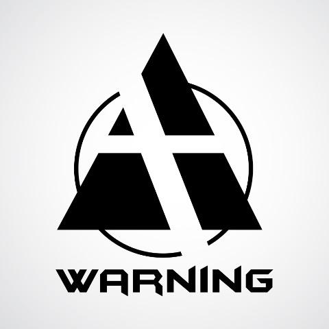 Mẫu logohình tam giác - Hình 3