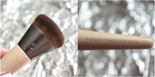EcoTools, Wonder Cover Complexion Brush