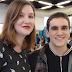 ComicCon RS 2016 | David Lloyd, Natália Bridi, Conselho Jedi RS