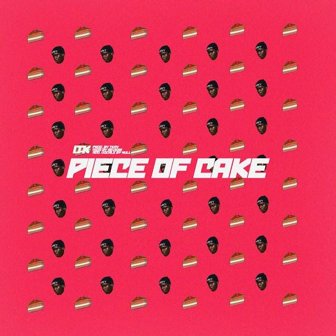 ITK -Piece Of Cake