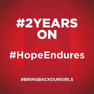 femdom bring back our girls, hope endures, 2 years on