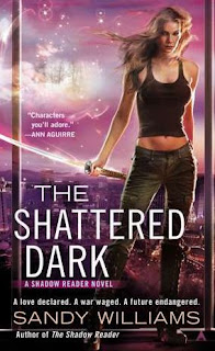 Sandy Williams The Shattered Dark