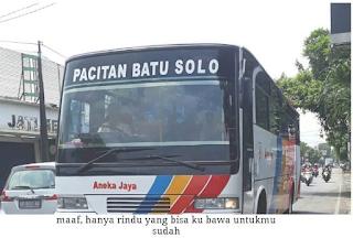Bus Aneka Jaya