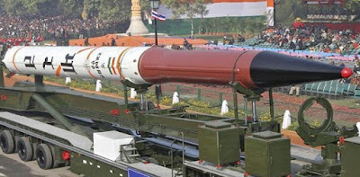 Nuclear Doctrine of India / Brahmos Missile