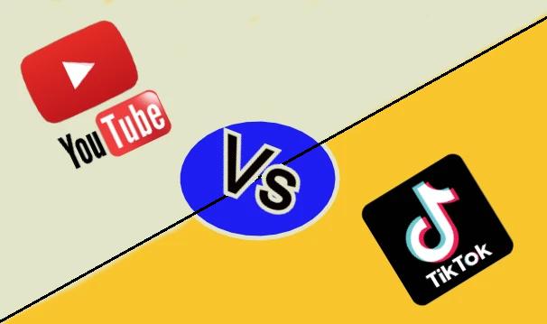 TikTok vs YouTube - Is YouTube Better Then TikTok ?