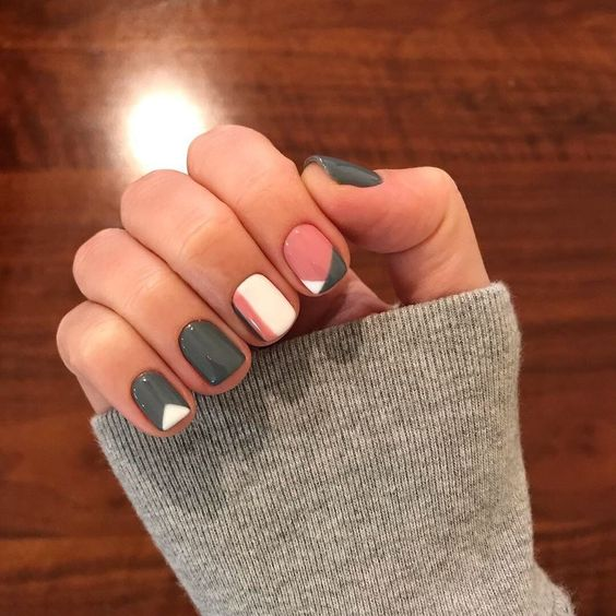 Cute Nail Designs for Every Nail - Nail Art Ideas to Try 💅 35 of 50