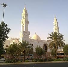 Masjid Kiblatain