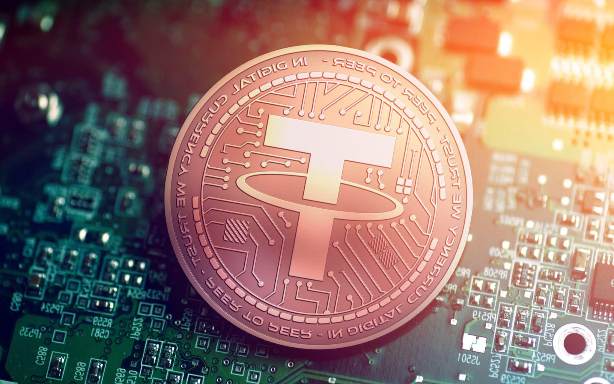 Tether Bitfinex davasında uzlaşma