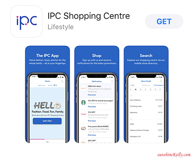 "Science & Music to Solve Our Toughest Dilemma ""What To Eat?"" IPC Shopping Centre, Shopping Mall App, Mood Menu, Mood Menu App, Spotify, App Review, lifestyle app"