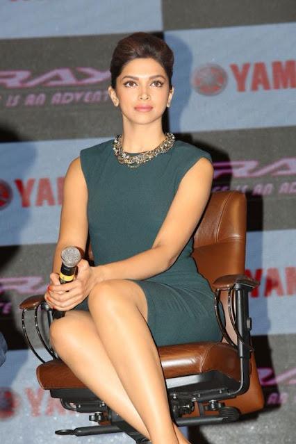Deepika Padukone Measurements Height Weight Bra Size Age