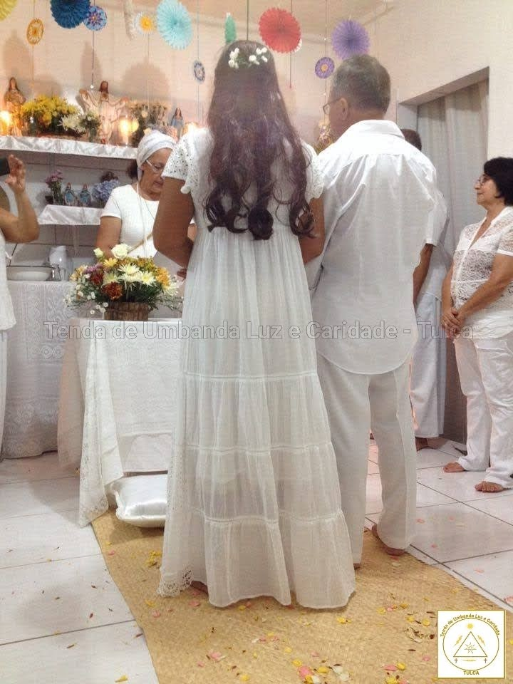 Casamento na Tulca
